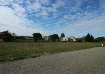 Vente Terrain 450m² Montaigut-sur-Save - Photo 1