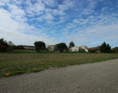 Vente Terrain 450m² Montaigut-sur-Save - photo