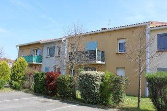 Location Appartement 3 pièces 58m² Cornebarrieu (31700) - photo