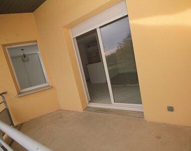 Location Appartement 2 pièces 41m² Mondonville (31700) - photo