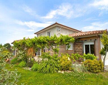 Vente Maison 5 pièces 168m² Aussonne - photo