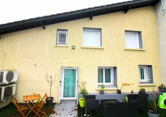 Vente Maison 3 pièces 66m² Cornebarrieu - Photo 1