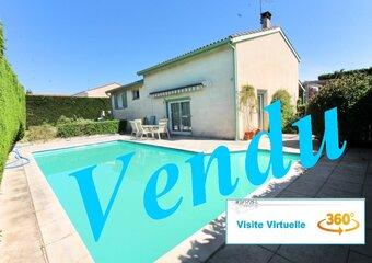 Vente Maison 5 pièces 124m² Cornebarrieu - Photo 1