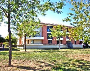 Vente Appartement 3 pièces 61m² Colomiers (31770) - photo