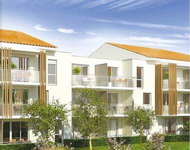 Vente Appartement 3 pièces 62m² Castanet-Tolosan - photo
