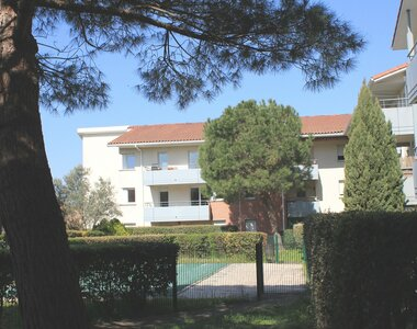 Vente Appartement 2 pièces 31m² Blagnac (31700) - photo