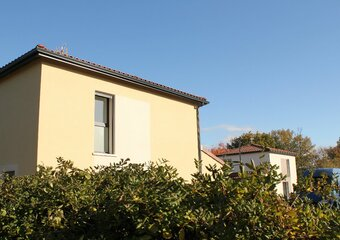 Location Maison 3 pièces 63m² Cornebarrieu (31700) - Photo 1
