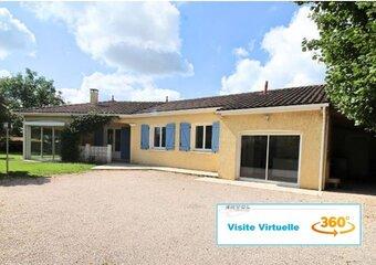 Location Maison 6 pièces 128m² Cornebarrieu (31700) - Photo 1