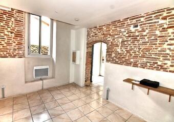 Vente Appartement 1 pièce 29m² Montaigut-sur-Save - Photo 1