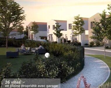 Vente Maison 4 pièces 81m² Aussonne - photo