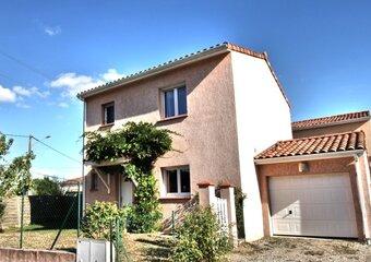 Vente Maison 4 pièces 96m² Mondonville (31700) - Photo 1