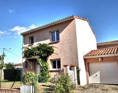 Vente Maison 4 pièces 96m² Mondonville (31700) - photo