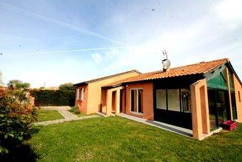 Location Maison 4 pièces 113m² Mondonville (31700) - Photo 1