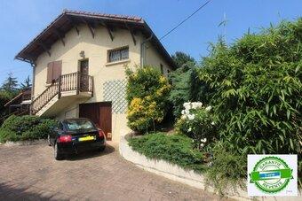 Vente Maison 5 pièces 152m² Aussonne (31840) - photo