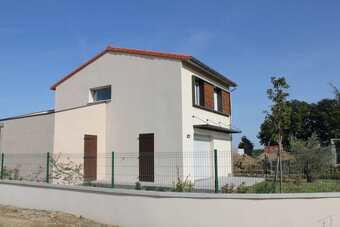 Vente Maison 3 pièces 63m² Brax (31490) - photo