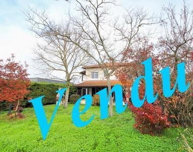 Vente Maison 4 pièces 111m² Mondonville - photo