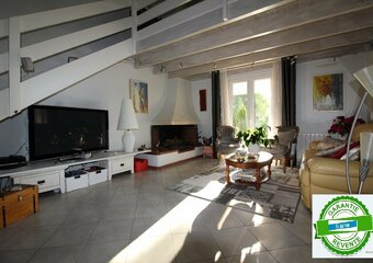 Vente Maison 5 pièces 120m² Saint-Paul-sur-Save (31530) - photo