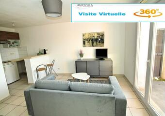 Vente Appartement 2 pièces 34m² Saint-Paul-sur-Save - Photo 1