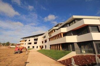 Location Appartement 3 pièces 59m² Cornebarrieu (31700) - photo