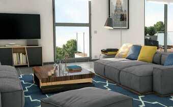 Vente Appartement 3 pièces 64m² Blagnac (31700) - photo