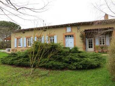 Vente Maison 6 pièces 188m² Lagraulet-Saint-Nicolas (31480) - photo