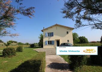 Location Maison 4 pièces 119m² Cornebarrieu (31700) - Photo 1