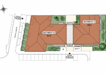 Vente Appartement 3 pièces 58m² Mondonville