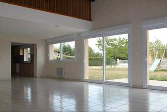 Location Maison 6 pièces 143m² Mondonville (31700) - Photo 1