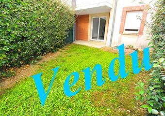 Vente Appartement 2 pièces 44m² Mondonville - Photo 1
