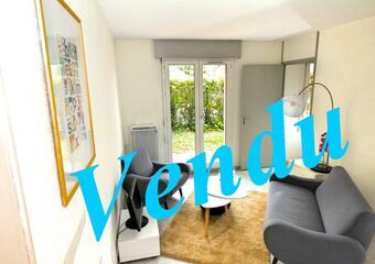 Vente Appartement 2 pièces 31m² Blagnac - Photo 1