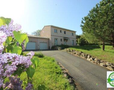 Vente Maison 6 pièces 146m² Montaigut-sur-Save (31530) - photo