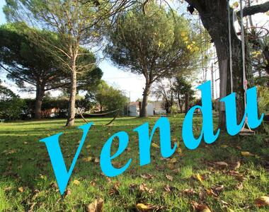Vente Terrain 470m² Cornebarrieu - photo