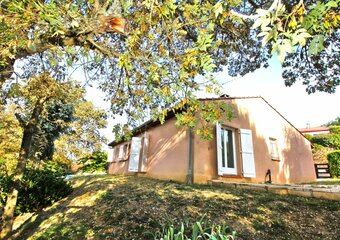 Location Maison 4 pièces 92m² Montaigut-sur-Save (31530) - Photo 1