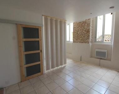 Location Appartement 1 pièce 32m² Montaigut-sur-Save (31530) - photo
