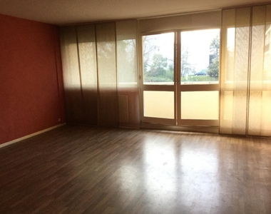 Vente Appartement 4 pièces 84m² Pau (64000) - photo