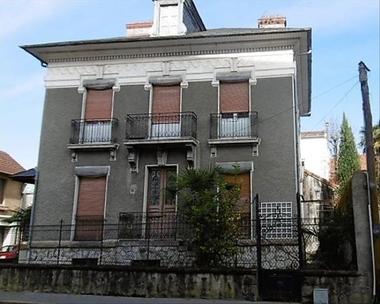 Vente Maison 8 pièces 256m² Pau (64000) - photo