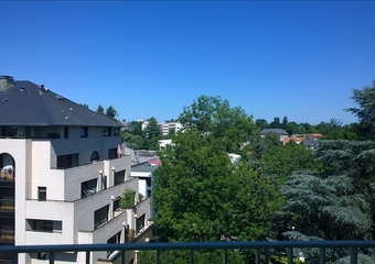 Location Appartement 4 pièces 76m² Pau (64000) - Photo 1