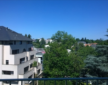 Location Appartement 4 pièces 76m² Pau (64000) - photo