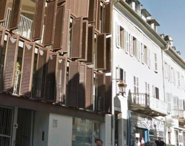 Location Appartement 3 pièces 63m² Pau (64000) - photo