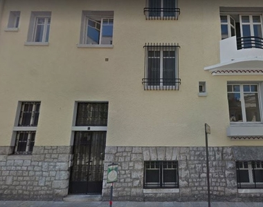 Location Appartement 2 pièces 22m² Pau (64000) - photo