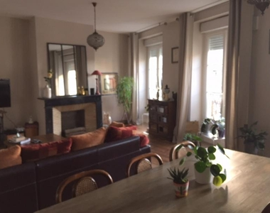 Vente Appartement 4 pièces 115m² PAU - photo