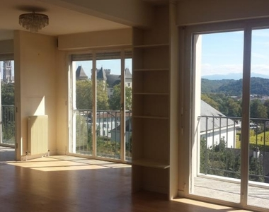 Location Appartement 3 pièces 67m² Pau (64000) - photo