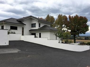 Vente Maison 5 pièces 172m² Pau (64000) - photo