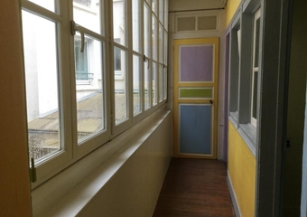 Vente Appartement 4 pièces 113m² Pau (64000) - photo