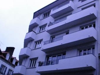 Vente Appartement 3 pièces 72m² Pau (64000) - photo