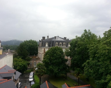 Location Appartement 4 pièces 77m² Pau (64000) - photo