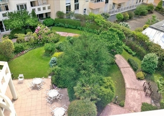 Vente Appartement 2 pièces 41m² Pau (64000) - photo