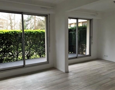 Vente Appartement 2 pièces 52m² Pau (64000) - photo