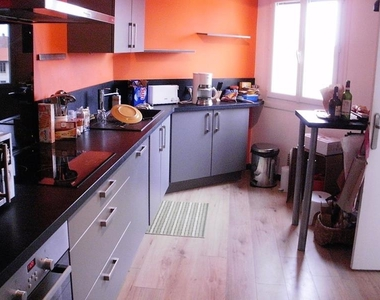 Vente Appartement 3 pièces 79m² PAU - photo