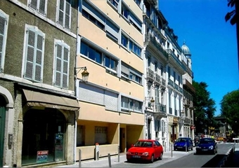 Location Appartement 4 pièces 77m² Pau (64000) - Photo 1